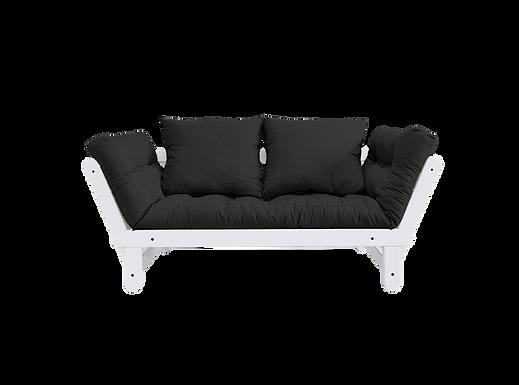 Beat Sofa Bed-White / Καναπές Κρεβάτι