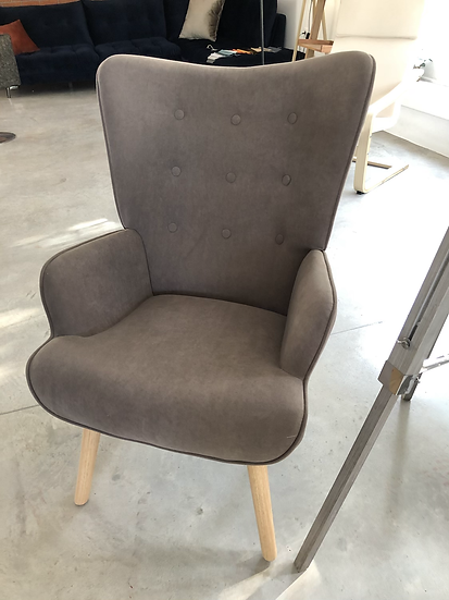 Alma / Πολυθρόνα Σαλονιού