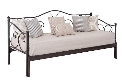 Magdaμεταλλικός καναπές-κρεβάτι & Στρώματα