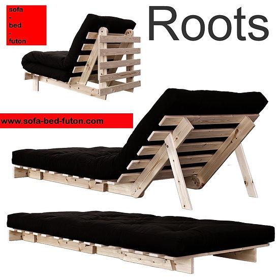 Rootsκαναπέσ κρεβάτι