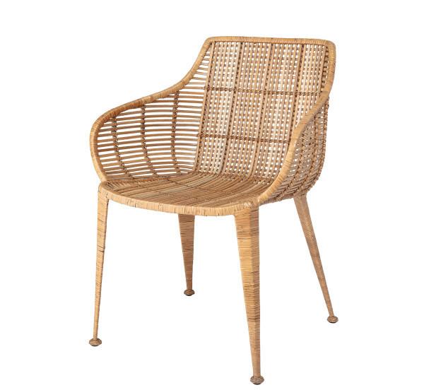 Καρέκλα-Πολυθρόνα Bamboo