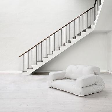 Hippo Sofa /  Διθέσιος καναπές-κρεβάτι