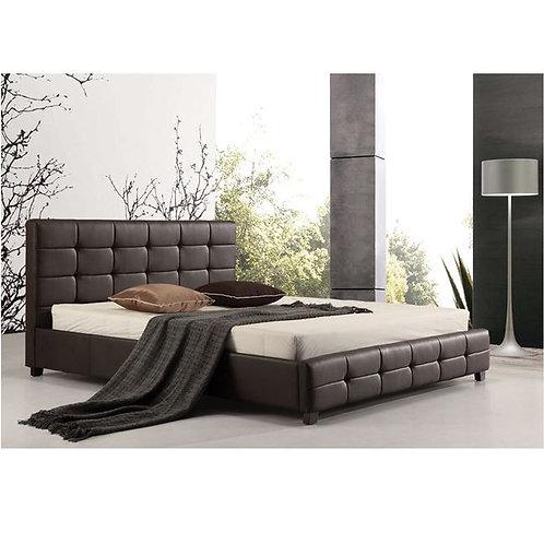 Cuba 160 / Ντυμένο κρεβάτι