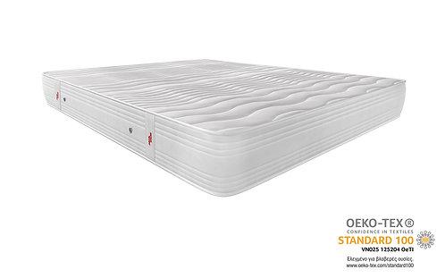 Στρώμα  υπέρδιπλο Media Strom FAME pocket springs mattress sale Athens Greece PANITSIDIS