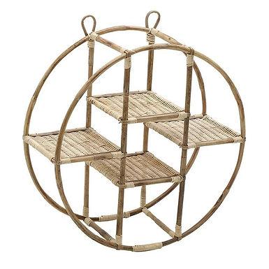 Indonesia Shelf / Ράφι Bamboo