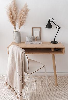 Capo Desk / Κονσόλα-Γραφείο