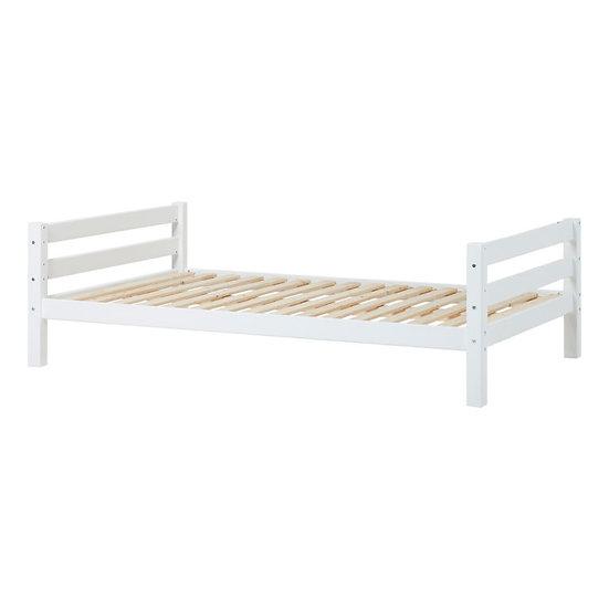 Rob Junior Bed/ ξύλινο μονό κρεβάτι