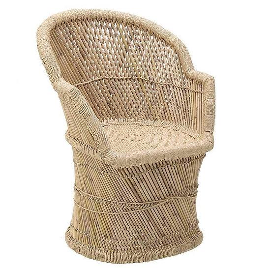 Καρέκλα / Σκαμπό από μπαμπού