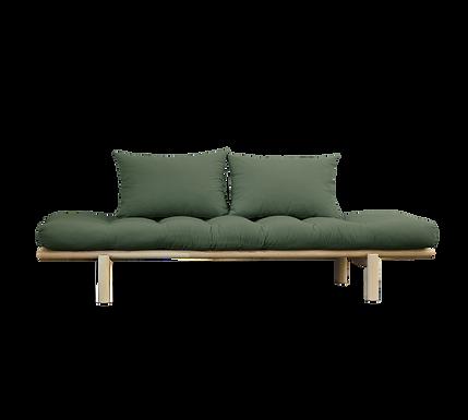 Pace Day Bed / 3 θέσιος καναπές-κρεβάτι