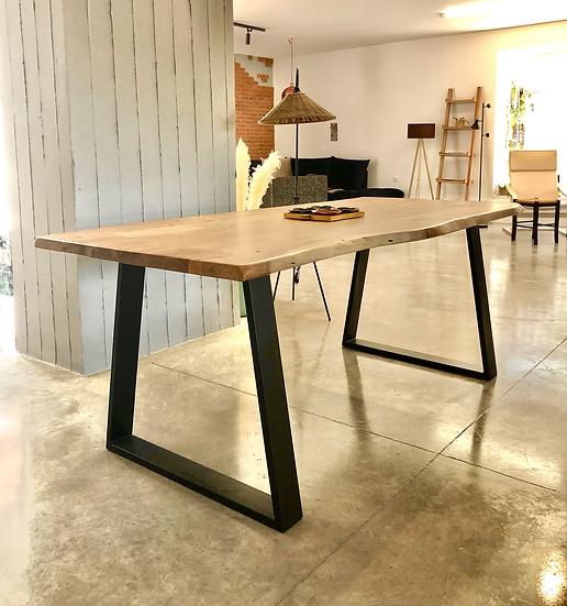 Patmos / τραπέζι μασίφ ξύλο