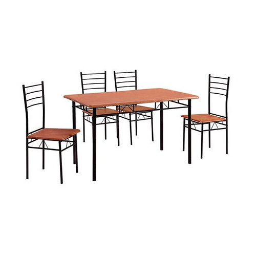 Oikonomiki trapezaria me karekles fititiki / Οικονομική τραπεζαρία με καρέκλες οικονομική