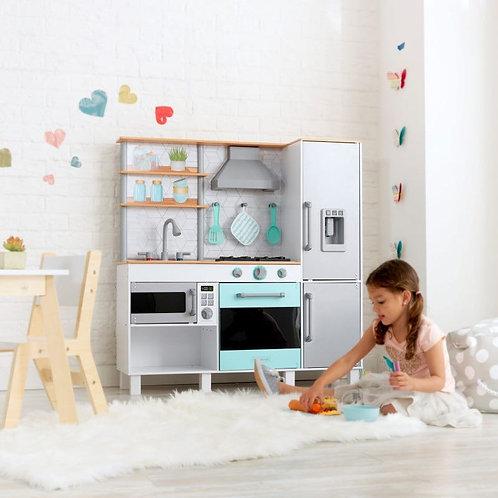 Παιδικά δώρα kidkraft παιδικές κουζίνες