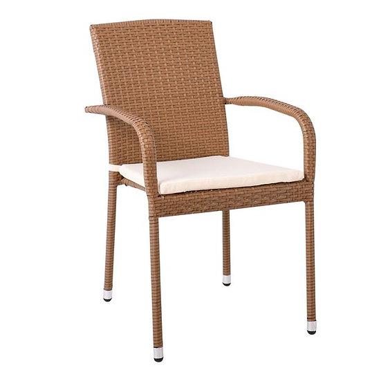 Καρέκλες βεράντας-κήπου