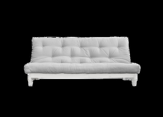 Fresh Sofa Bed White / Διπλός Καναπές Κρεβάτι