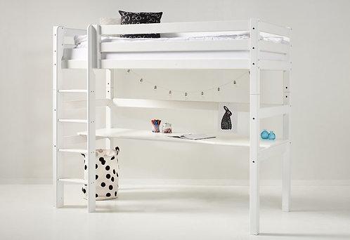Premium Bunk bed desk / κουκέτα ψηλή με γραφείο