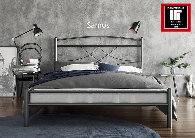 μεταλλικά κρεβάτια οικονομικά
