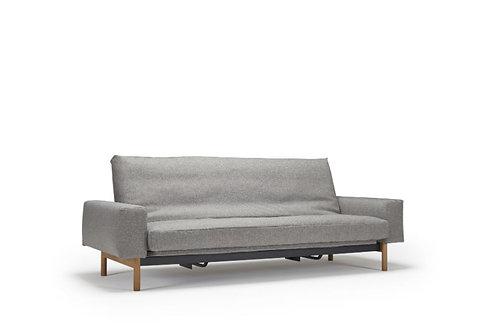 Καναπές κρεβάτι 3θέσιος