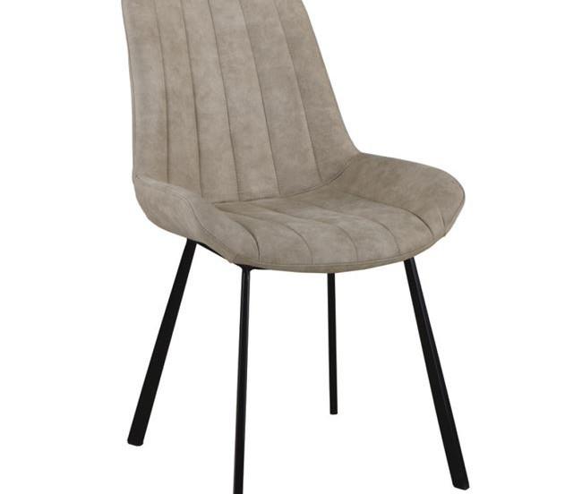 Καρέκλα τραπεζαρίας σε 3 χρώματα