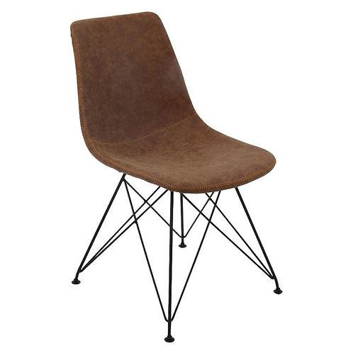 Καρέκλα τραπεζαρίας-κουζίνας