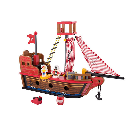 Πειρατικό καράβι