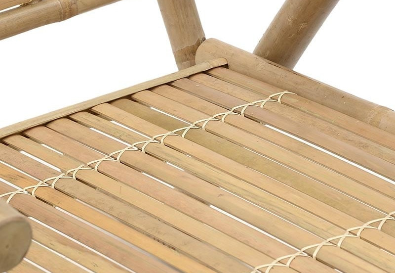 Κουνιστή Καρέκλα Bamboo