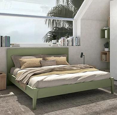 Banner Bed / Ξύλινο Κρεβάτι