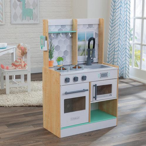 Παιδική κουζίνα kidkraft