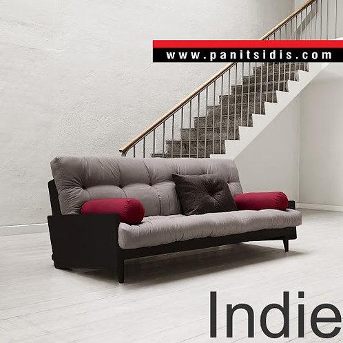 Indie καναπές κρεβάτι