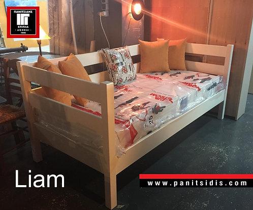 Liam κρεβάτι