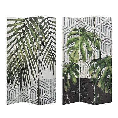 Jungle / Παραβάν 2 Όψεων