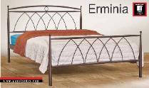 Erminia-2 κρεβάτι