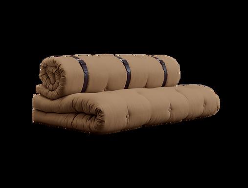 Buckle Up Sofa / διπλός καναπές-κρεβάτι