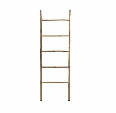 Ladder / Διακοσμητική σκάλα από μπαμπού