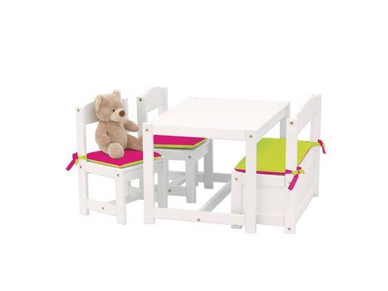 παιδικό σετ ξύλινης τραπεζαρίας,set trapezarias paidiko xilo