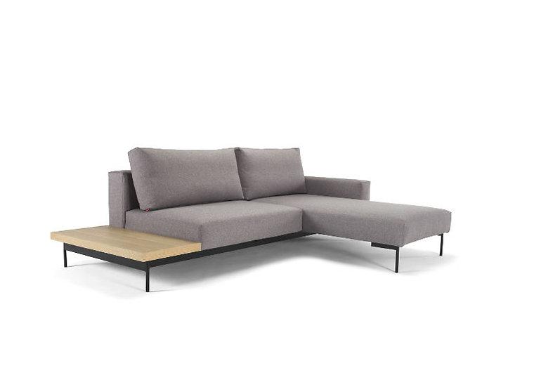 Καναπές γωνία / κρεβάτι