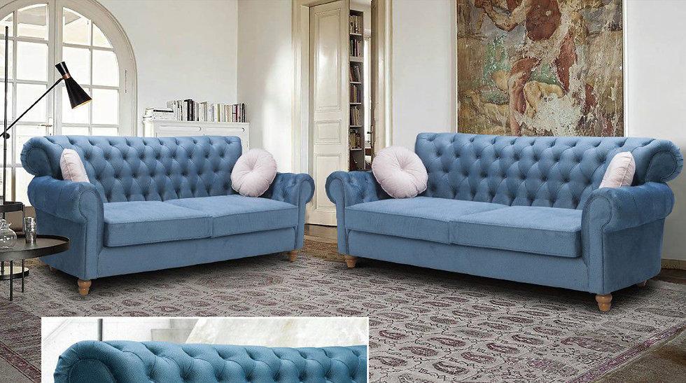 Καναπές Set