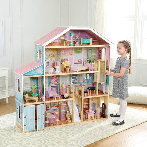 Grand View Dollhouse