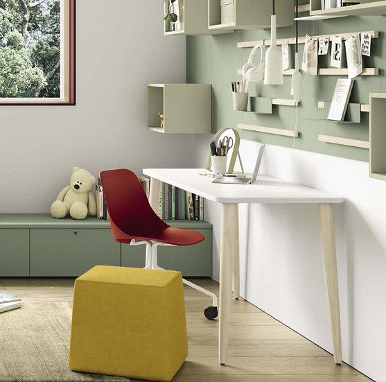 Καρέκλα γραφείου Ιταλικού Design και κατασκευής