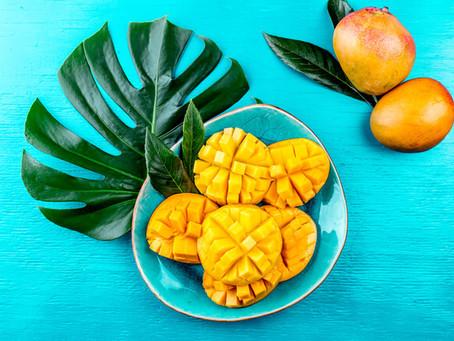 Mango: Το Καλοκαιρινό φρούτο που σε βοηθάει να κοιμηθείς