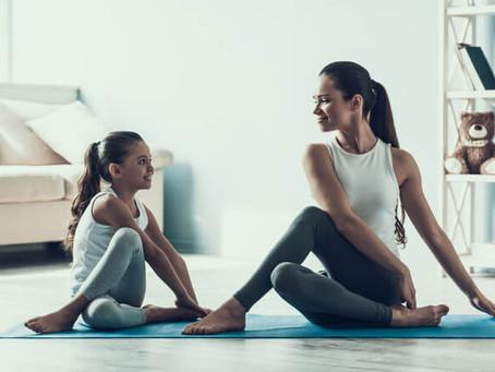 Καθημερινή άσκηση και τα πολλά οφέλη της