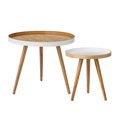 Cappuccino Set / Coffee Table