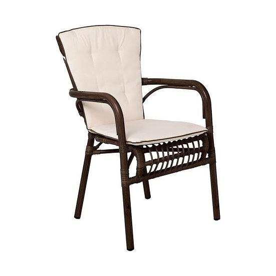 Πολυθρόνα βεράντας-κήπου