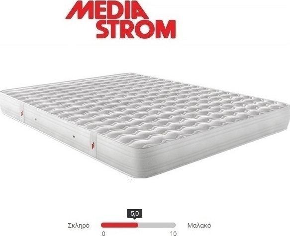Στρώμα Media Strom Bonus