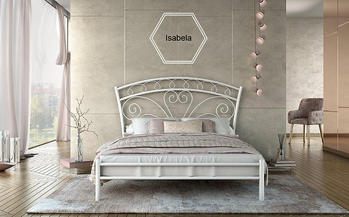 metal beds Athens Greece for hotel  and home,σιδερένιο κρεβάτι διπλό 140Χ200