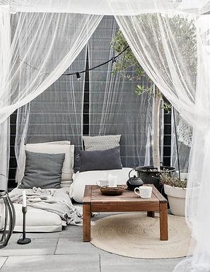 Sit and Sleep / πτυσσόμενο στρώμα futon