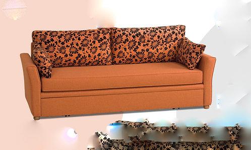 sofa-bed,καναπές κρεβάτι διπλό με 2 στρώματα