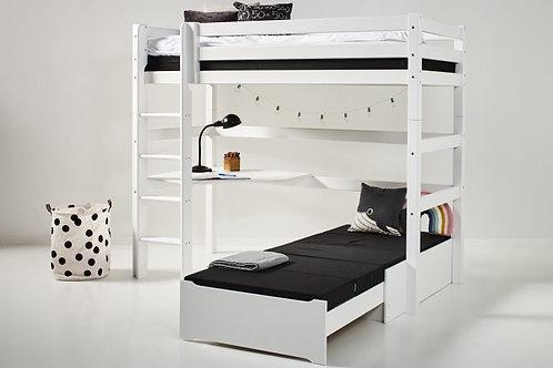 Florida Mega Bed / Γωνιακή κουκέτα με επεκτ/νο  κρεβάτι
