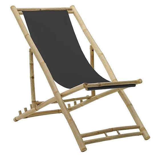 Καρέκλα Θαλάσσης από Μπαμπού