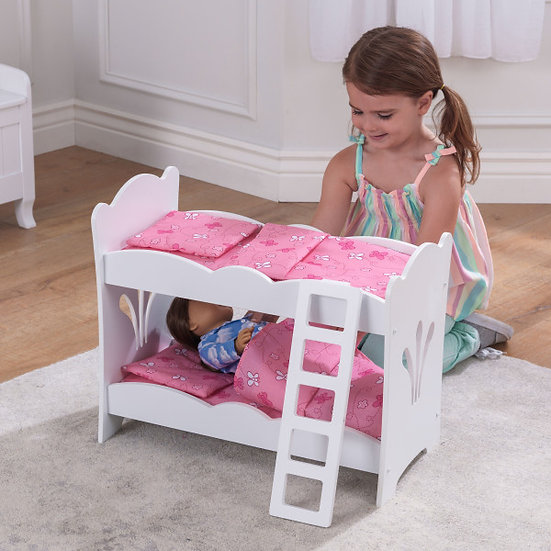 Lil 'Doll Bunk Bed