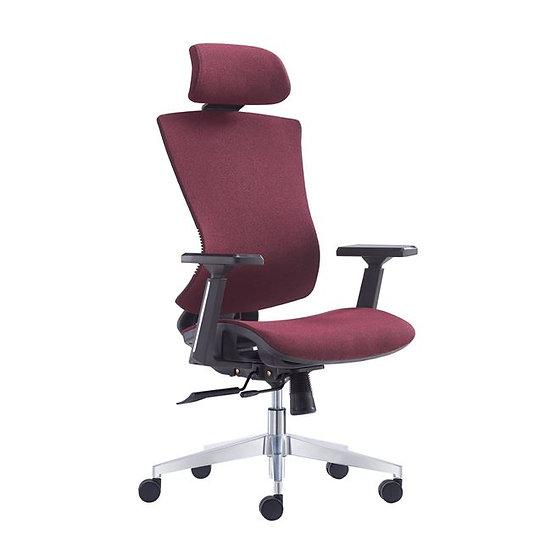 Πολυθρόνα γραφείου διευθυντική